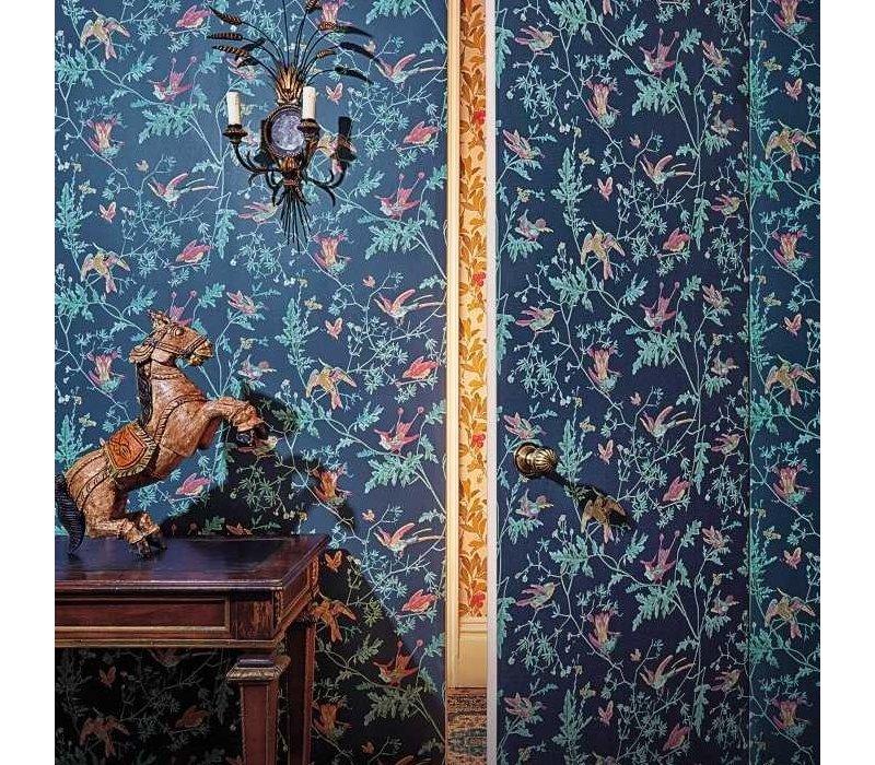 Cole & Son - Hummingbirds 100/14067