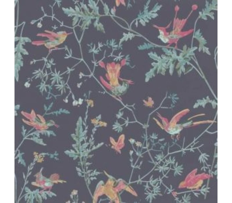 Cole & Son - Hummingbirds 100/14068
