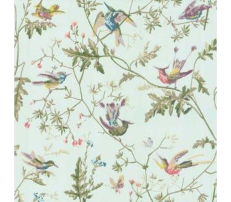 Cole & Son - Hummingbirds 100/14069