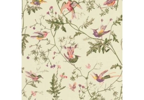Cole & Son Hummingbirds