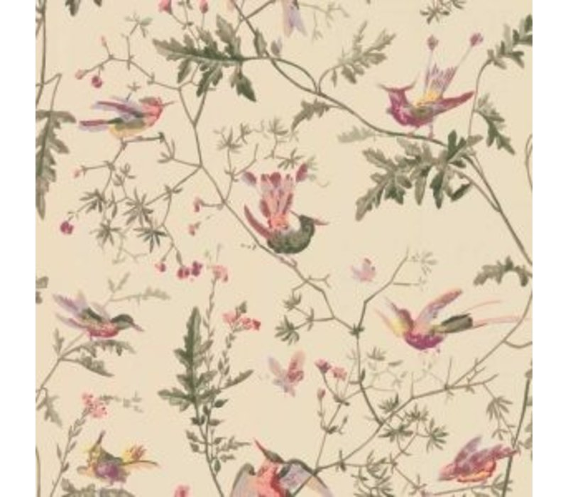 Cole & Son - Hummingbirds 100/14071