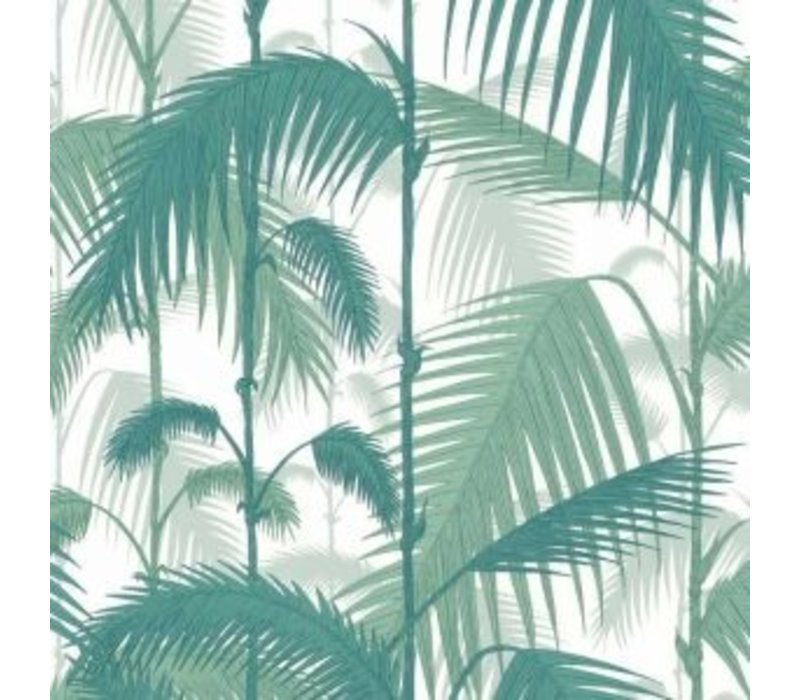 Cole & Son - palm jungle 95/1002