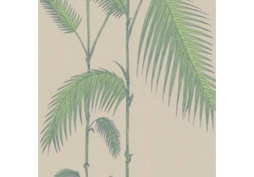 Cole & Son Palm Leaves