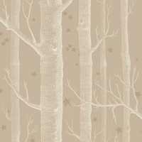 Cole & Son - Woods and Stars 103/11047