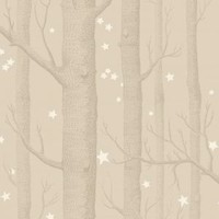 Cole & Son - Woods and Stars 103/11048