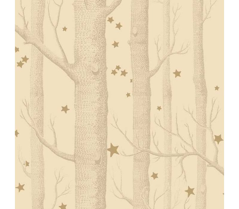 Cole & Son - Woods and Stars 103/11049