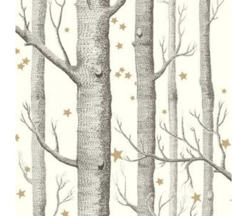 Cole & Son - Woods and Stars 103/11050