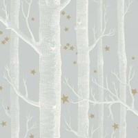 Cole & Son - Woods and Stars 103/11051