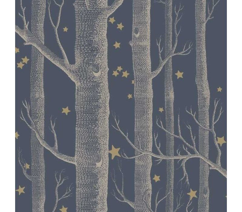 Cole & Son - Woods and Stars 103/11052