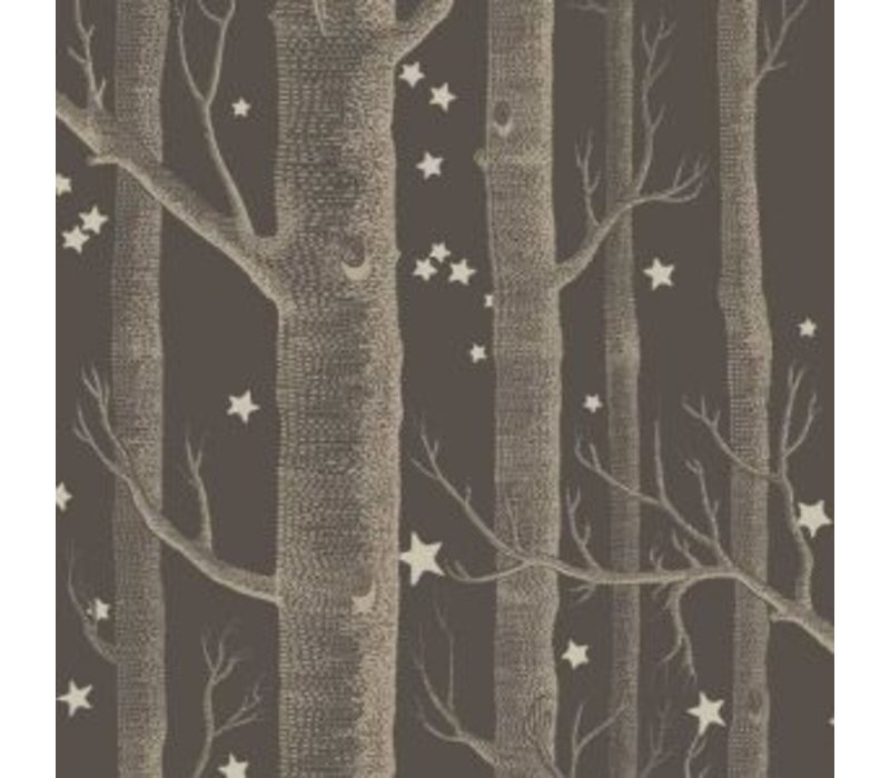 Cole & Son - Woods and Stars 103/11053