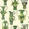 Cole & Son Cole & Son - Khulu Vases 109/12056