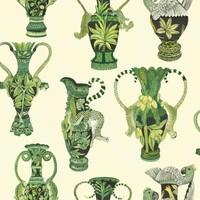 Cole & Son - Khulu Vases 109/12056