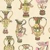 Cole & Son Cole & Son - Khulu Vases 109/12057