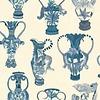 Cole & Son Cole & Son - Khulu Vases 109/12059