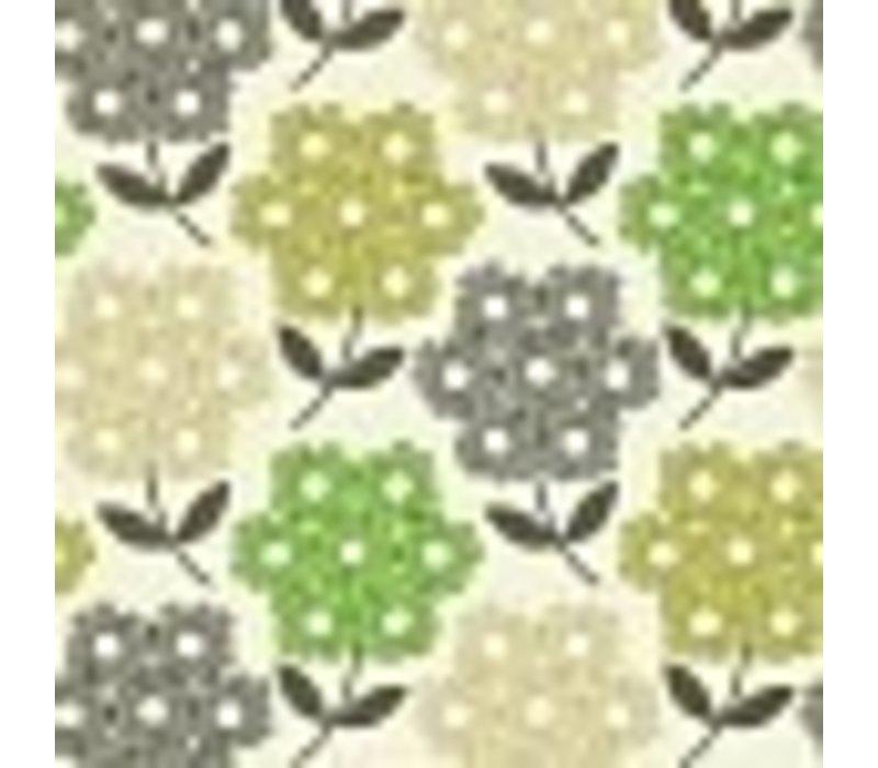 Orla Kiely  - Rohdedendron Green