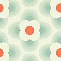 Orla Kiely - Striped Petal