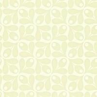 Orla Kiely - Small Acorn Cup Sandstone