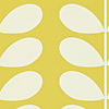 Orla Kiely Orla Kiely  - Giant Stem  Yellow