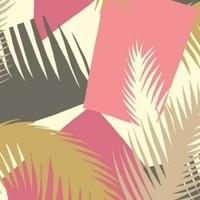 Cole & Son - Deco Palm 105/8038