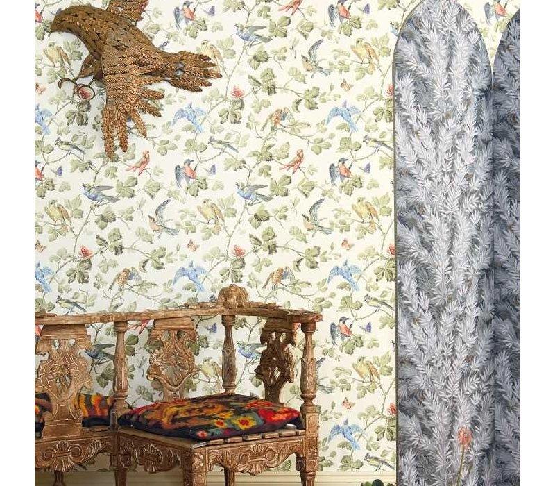 Cole & Son - Winter birds 100/2008