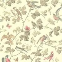 Cole & Son - Winter birds 100/2009