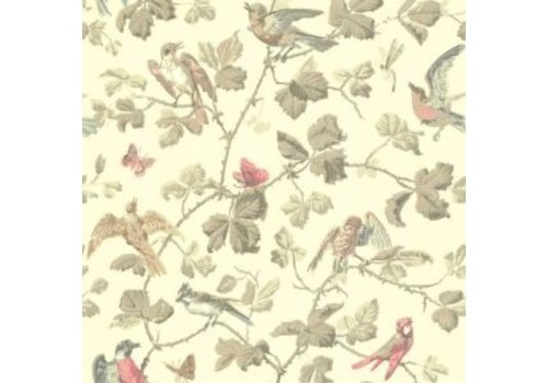 Cole & Son Winter Birds
