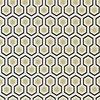 Cole & Son Cole & Son - Hicks Hexagon 66/8056