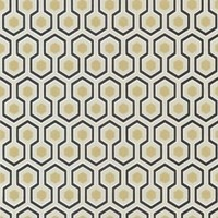 Cole & Son - Hicks Hexagon 66/8056