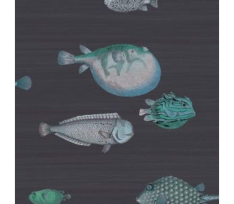 Cole & Son - Acquario 114/16032