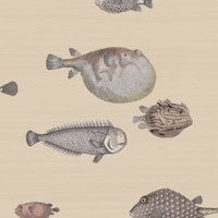 Cole & Son - Acquario 114/16033