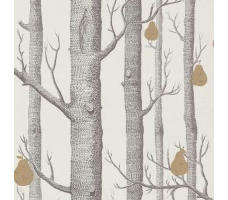 Cole and Son - Woods and Pears 95/5032