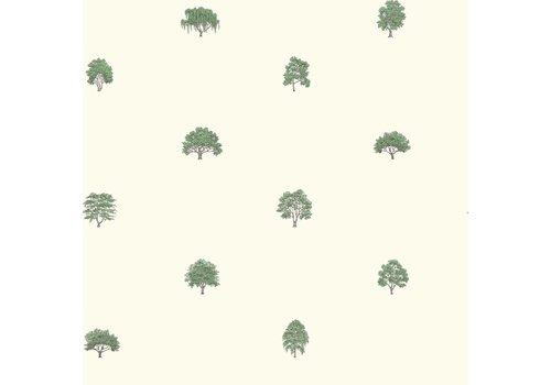 Sandberg Arboretet Green