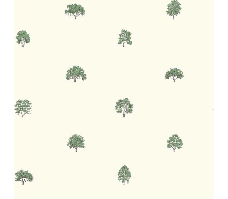 Sandberg Arboretet