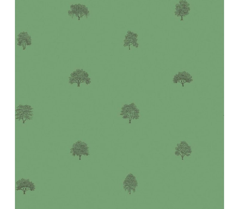 Sandberg Arboretet Dark Green