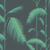 Cole & Son Palm leaves 112-2007 (Donker Groen)