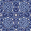Cole & son Piccadilly 94/8044 (donkerblauw)