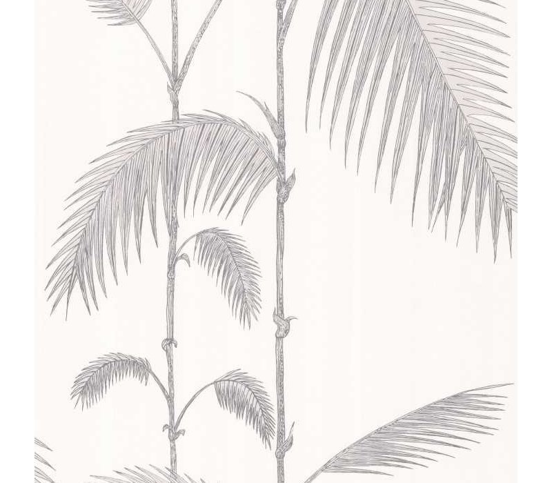 Cole & Son - palm leaves 95-1008