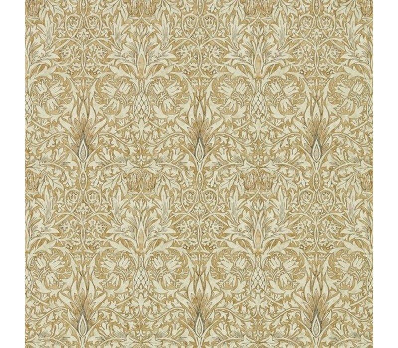 Morris & Co - Snakeshead Gold/Linen
