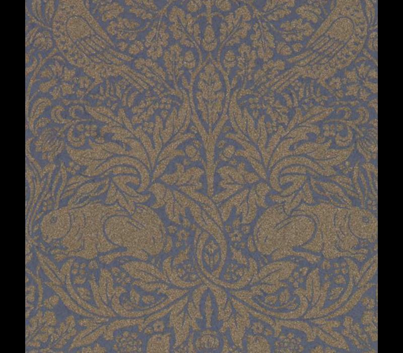 Morris & Co - Pure Brer Rabbit ink/gold