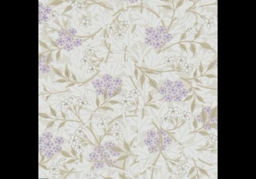 Morris & Co Jasmine Lilac/OliveI