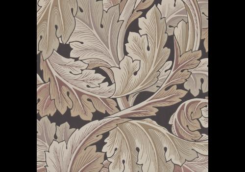 Morris & Co Acanthus Terracotta