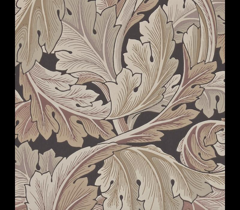 Morris & Co - Acanthus Terracotta
