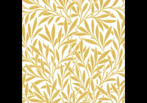 Morris & Co Willow Yellow