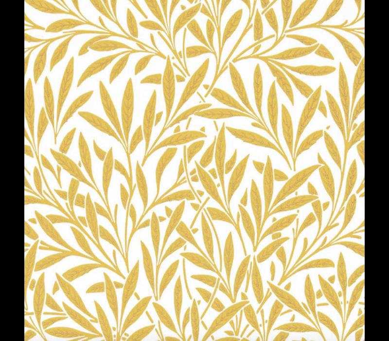 Morris & Co - Willow Yellow