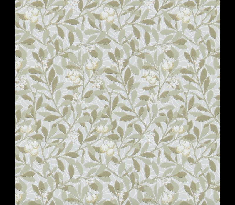 Morris & Co - Arbutus  Linen/Cream