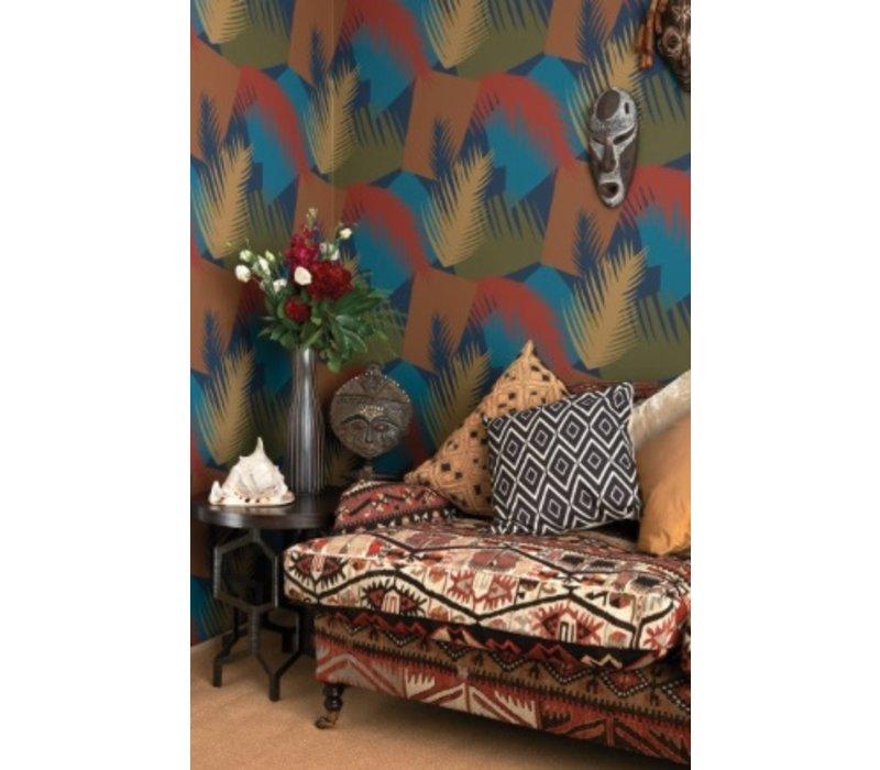 Cole & Son behang Deco Palm