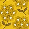 Orla Kiely Orla Kiely behang Giant Rhodedendron