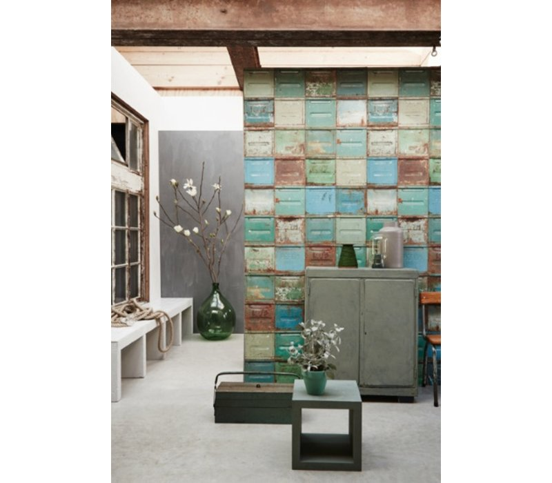 Studio Ditte behang container