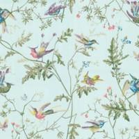 Cole & Son behang Hummingbirds