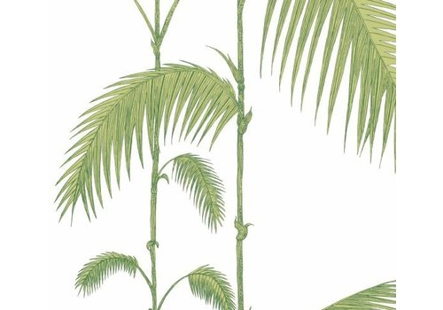 Cole & Son Palm Leaves - Restyled